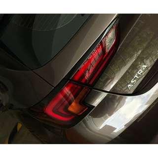 Car Detailing Grooming