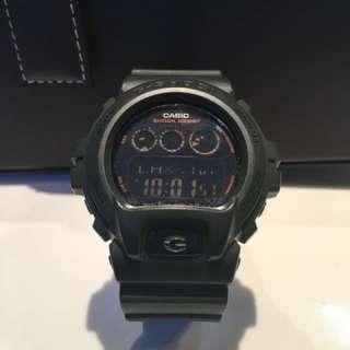 G-Shock 經典3圈款  墨綠色
