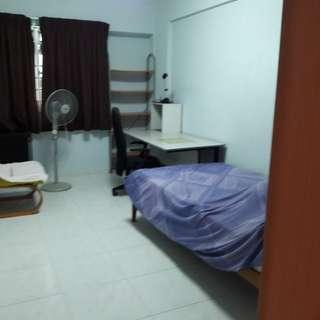 310 Yishun Ring Road common room for rent