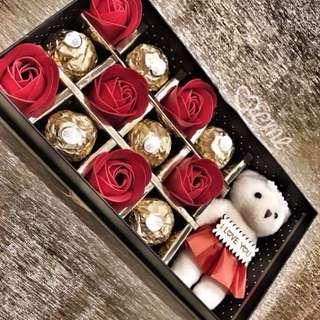 Valentine gift (G)