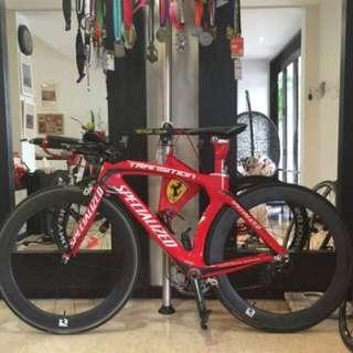Specialized Tr Bike