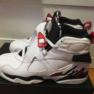 Air Jordan's 8 on SALE