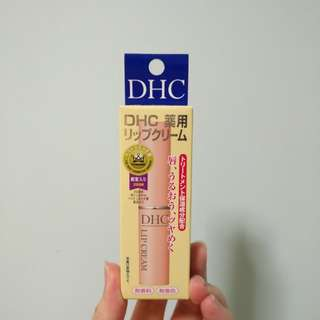 DHC 唇膏 (包郵)
