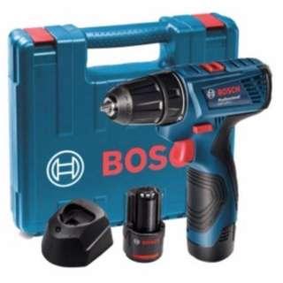 OFFER SALE - Bosch Cordless Drill Driver 12V GSR 120-LI
