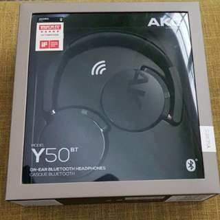 Headphone AKG