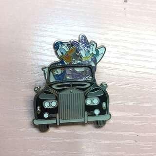 唐老鴨 daisy pin