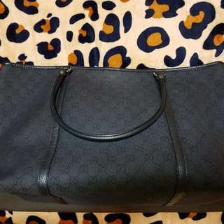 RUSH SALE - Authentic GUCCI Large Purse