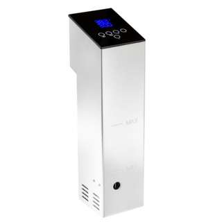 Nolwenn & Cole Sous Vide Circulator(Slow-Cooking Tower 銀色)