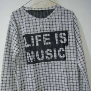 Baju Life is music