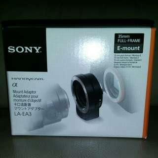 Sony LA-EA3 (BNIB)