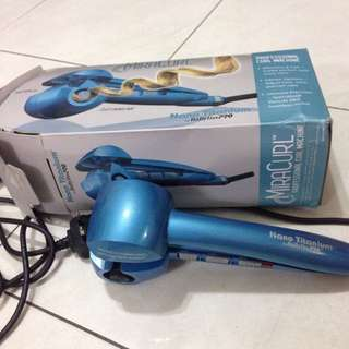 Miracurl Babyliss Pro
