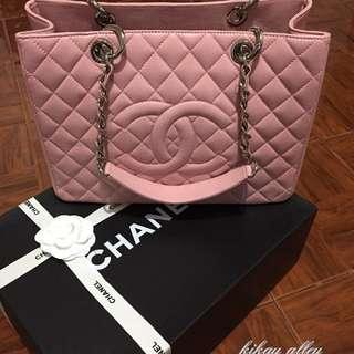Chanel GST in SHW
