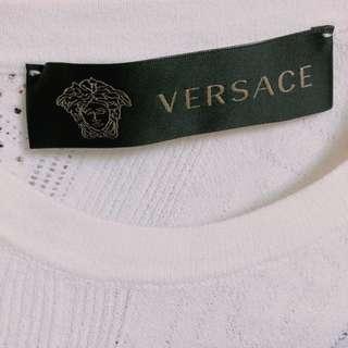 Versace 百搭上衣