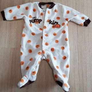 Per❤ Carter's Baby Sleepsuit