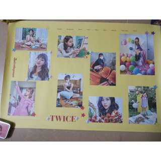 twice likely poster