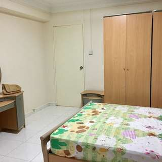 Master rm for rent 260 Boon Lay
