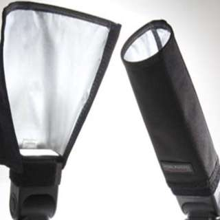 2 in 1 - bounce and snoot for Speedlite
