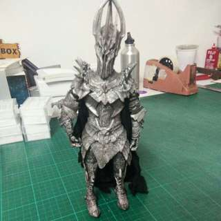 Selling my Lord Sauron from LOTR