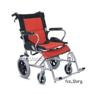 Light weight premium wheelchair