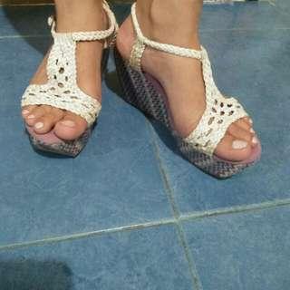 Violet heels (3inch)😍