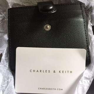 2pcs.. of Charles & Keith wallets
