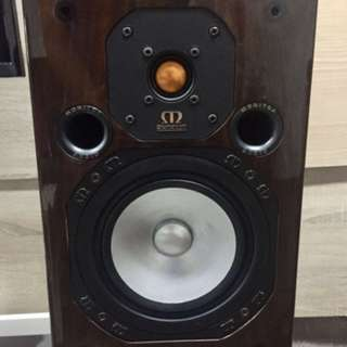 Monitor Audio Studio 6 Bookshelf Speakers