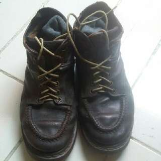 Docmart Hiking England