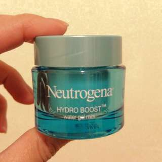 Neutrogena Hydro Boost Water Gel 15g 包郵