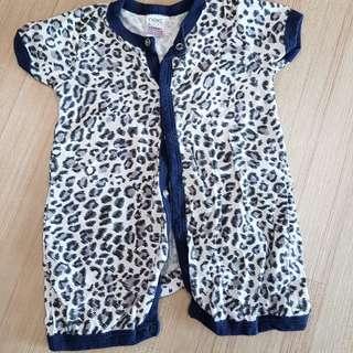 Pre❤ NEXT baby rompers