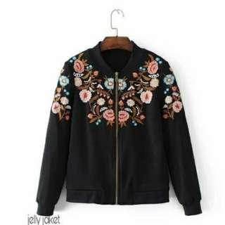Jelly jacket