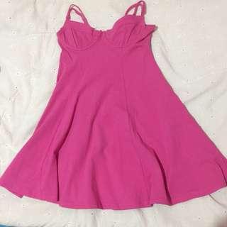 F21 Cute-Sexy Dress