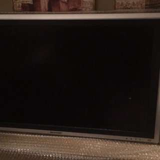 Sharp Aquos 40 inch TV