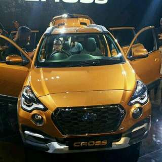 DATSUN CROSS NEW