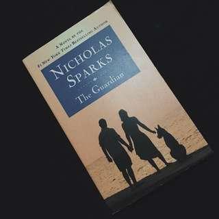 Nicholas Sparks - The Guardian