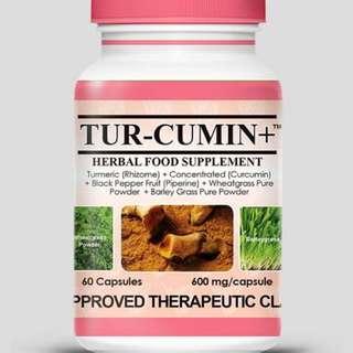 Turcumin