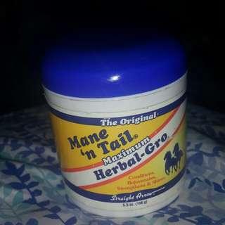 Mane'n Tail Maximum Herbal-Gro