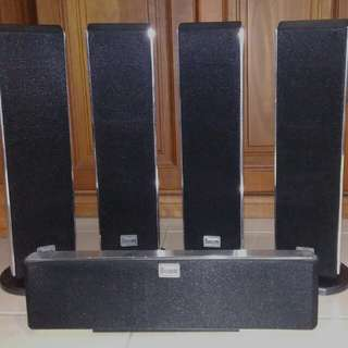 Divoom speakers