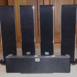 Divoom speakers