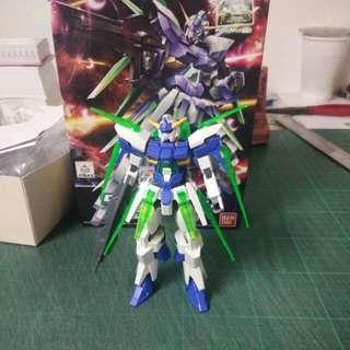 Selling my Gundam Age-FX