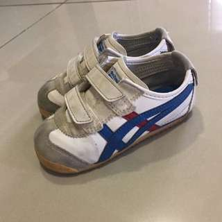 Authentic Onitsuka Tiger For Kids