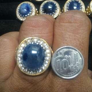 Blue Sapphire  (natural & genuine) BigSale