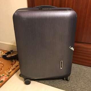 Samsonite Luggage Case Inova HS spinner 20 cabin size