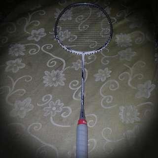 Yonex Nanoray Light 4i Racket