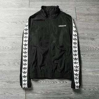 Adidas TNT Trefoil Windbreaker Jacket