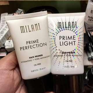 milani prime light primer (authentic)