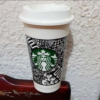 Bpa free starbucks reusable cups