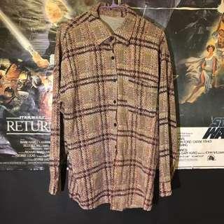 ❄️出清❄️古著 Vintage 襯衫篇