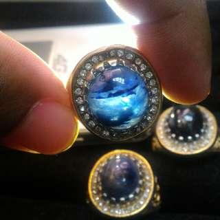 Blue Sapphire natural & genuine (BigSale)