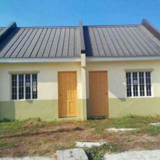 Lofted House for Sale in Cavite