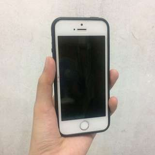 Iphone 5s 16gb Globelocked